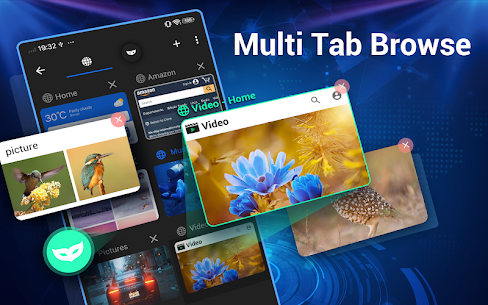 Web Browser & Explorer Apk  Download For Android 10