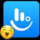 Tastiera TouchPal Emoji -Emoji, adesivi, GIF, temi icon