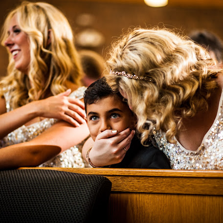 Wedding photographer Mathieu Louis-Seize (louisseize). Photo of 03.12.2016
