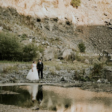 Wedding photographer Batiu Ciprian dan (d3signphotograp). Photo of 06.11.2016
