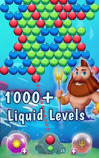 Aqua Bubble Pop - náhled