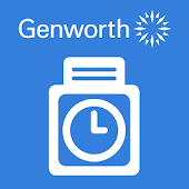 Genworth Digital Timecard