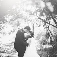 Wedding photographer Andrey Volovik (volandjoiandrey). Photo of 05.12.2013
