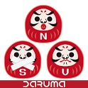 Daruma Ringer Mode Switch icon