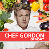 Tải Gordon Ramsay Recipes APK