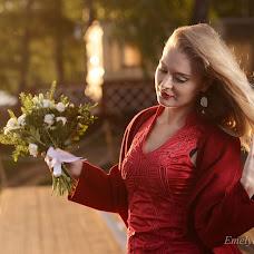 Wedding photographer Dmitriy Emelyanov (EmelyanovEKB). Photo of 15.07.2015