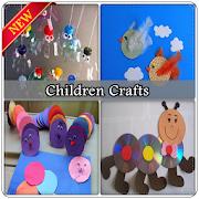 Easy Craft for Children icon