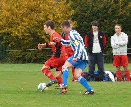 Photo: 20/10/12 v FC Cornerstone (North & Mid Herts League) 0-14 - contributed by Bob Davies