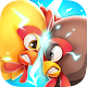 Chick Fight - Online Game with Friends APK