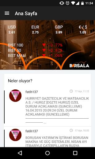 Borsala