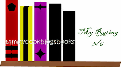 tammycookblogsbooks book rating 3/5