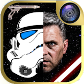 Trooper of Storm Photo Editor