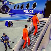 Police Prisoner Transport:Prisoner Transport Games