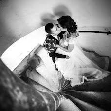 Wedding photographer Pavlina Faraga (prokupkova). Photo of 16.01.2017