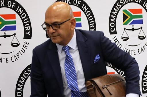 DA takes the credit as Mo Shaik resigns as Lindiwe Sisulu's adviser