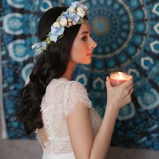 Wedding photographer Olesya Gulyaeva (Fotobelk). Photo of 24.07.2018