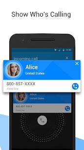 Showcaller Caller ID, Call Blocker & Tracker 1