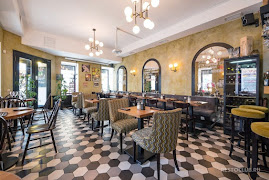 Ресторан Италия