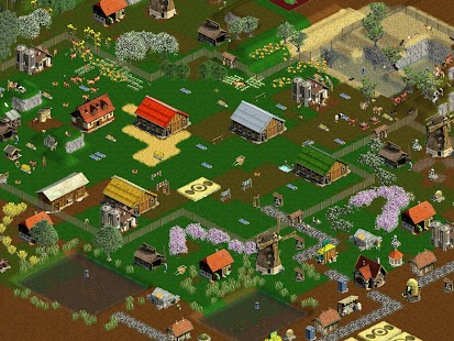 Farm World- screenshot thumbnail
