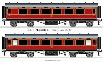 Photo: 3rd Class 3031