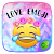 Love Emoji GO Keyboard Theme file APK for Gaming PC/PS3/PS4 Smart TV