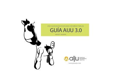 Joc-AR Guía AIJU 2017-2018 - náhled