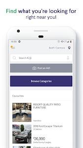 Kijiji: Canada's #1 Classifieds App 6.31.0
