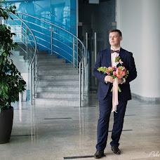 Wedding photographer Sergey Pshenichnyy (Pshenichnyy). Photo of 02.09.2016