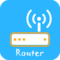 Router Admin Setup Control - Setup WiFi Password icon