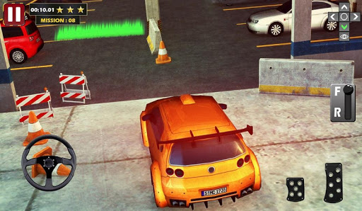 Real Car Parking 3D Game 1 8 Apk Mod Data – GiantApk