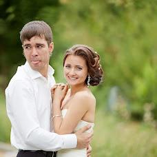 Wedding photographer Olga Svadebnaya (freefly). Photo of 21.06.2015