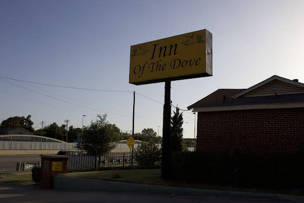 Inn of the Dove Dallas