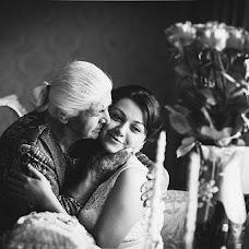 Wedding photographer Ekaterina Verizhnikova (AlisaSelezneva). Photo of 02.05.2017