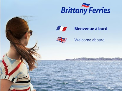 Snap&Sea-Brittany Ferries - náhled