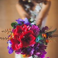 Свадебный фотограф Мария Грицак (GritsakMariya). Фотография от 03.08.2014