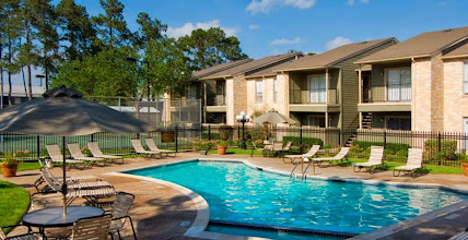 Photo: Apartment Complex in Humble, TX