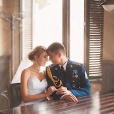Wedding photographer Dmitriy Sazonov (sazonov). Photo of 27.11.2013