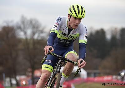 """Crosser van Tormans wil na zege in Zwitserland ook opschuiven in Wereldbeker in Hulst: """"Ook daar zijn mogelijkheden"""""""