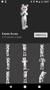 CATCHY PHOTO Editor Easter- screenshot thumbnail