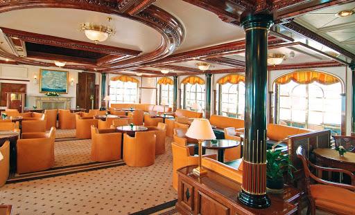 seacloud-ii-lounge.jpg - The lavishly appointed main lounge aboard Sea Cloud II.