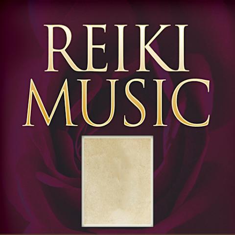 android Reiki Music Screenshot 1