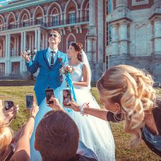 Wedding photographer Aleksey Marinich (Marinich). Photo of 11.03.2016