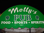 Logo for Molly's Pub Kingwood