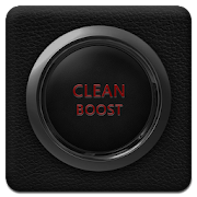 Clean Speed-Phone Booster,Junk Cleaner&App Manager
