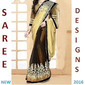 Saree Designs 2016 - 17