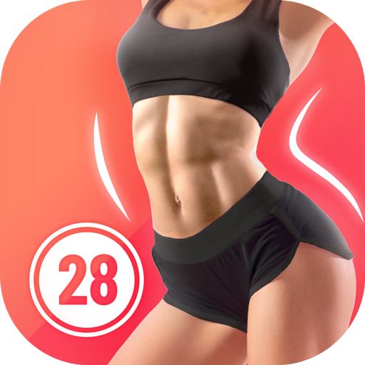 BeFit Workout, free home fitness course for women