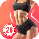 BeFit Workout, free home fitness course for women 1.2.3