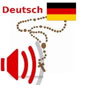 Rosary audio offline German