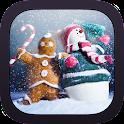 Feliz Navidad Tarjetas icon