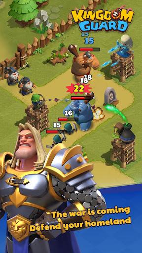 Kingdom Guard modavailable screenshots 4